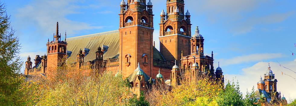 Canva - Kelvingrove Park - Glasgow, Scot