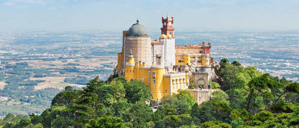 Copy of Canva - Pena National Palace (1)