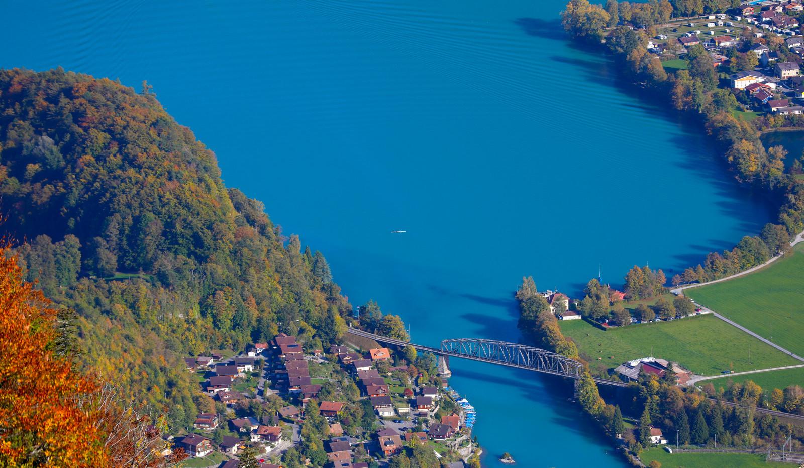 Canva - Harderkulm, Interlaken ,Switzerl