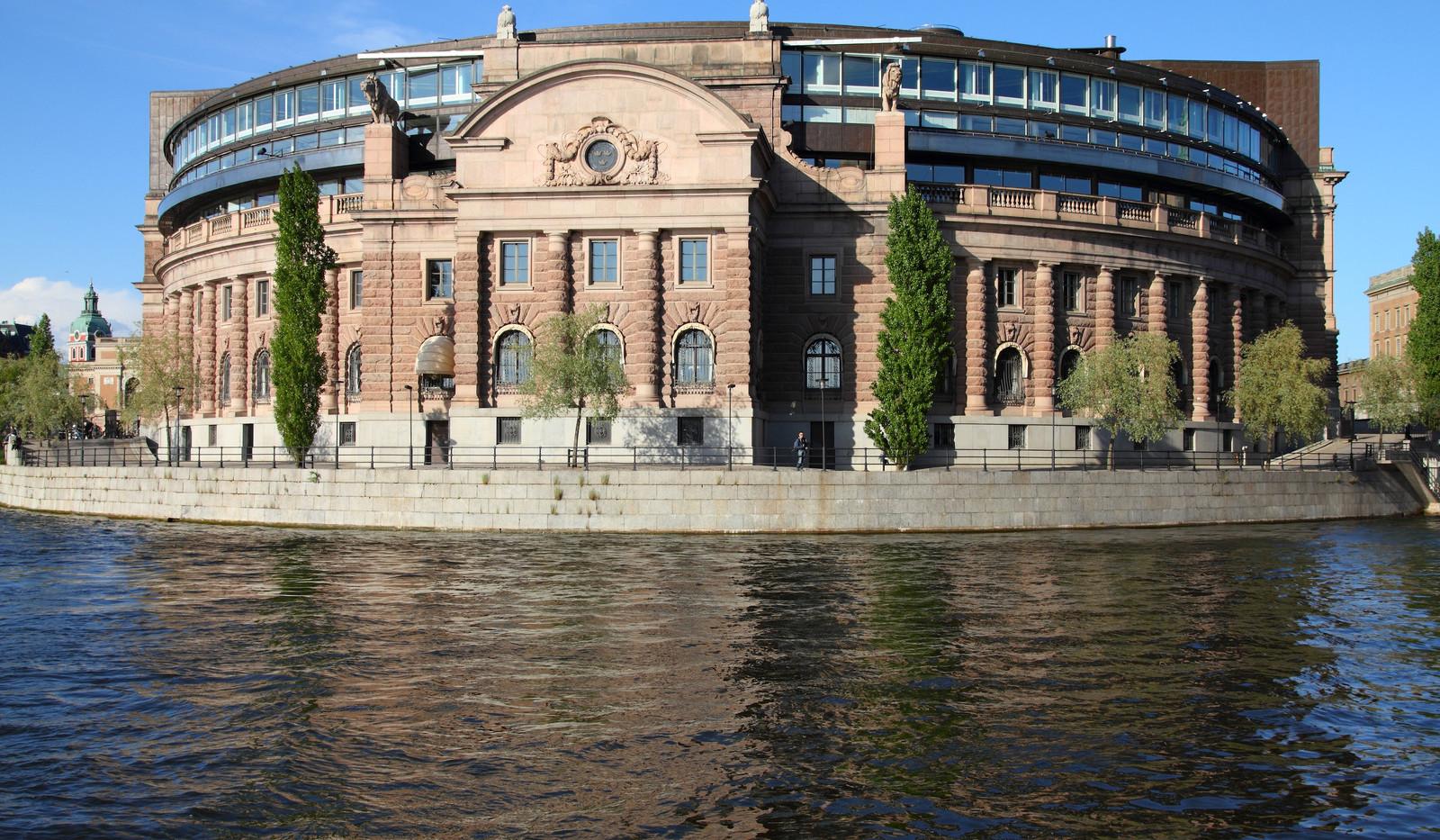 Canva - Swedish Parliament, Stockholm.jp