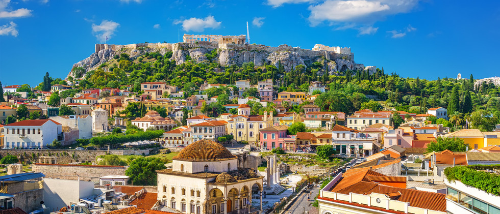 Canva - Acropolis in Athens, Greece (1).