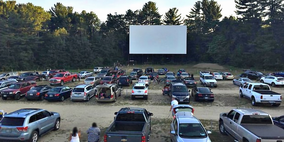 Drive in Movie