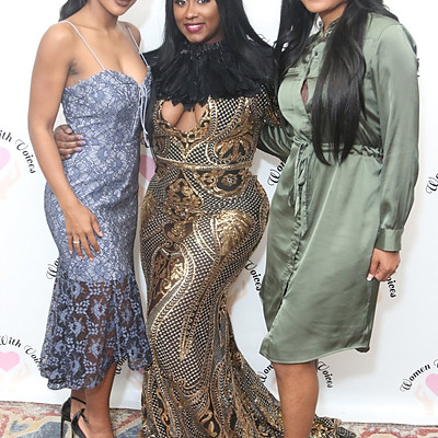 Women With Voices 1st Annual Award Ceremony & Networking Gala
