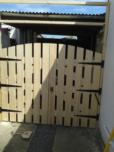 Gate 22