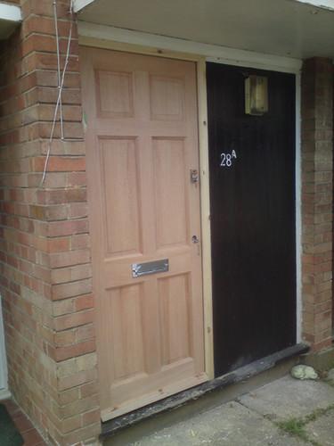Doors 5