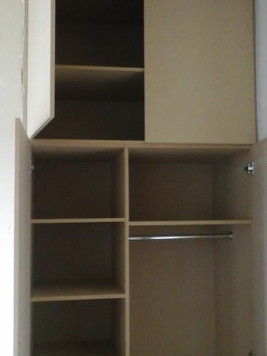 Cupboards 5