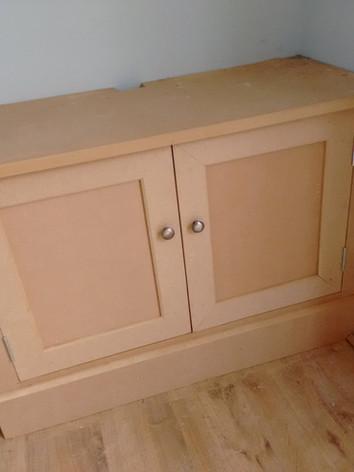 Cupboards 3