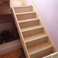 Stairs 16