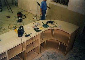 Carpentry 9