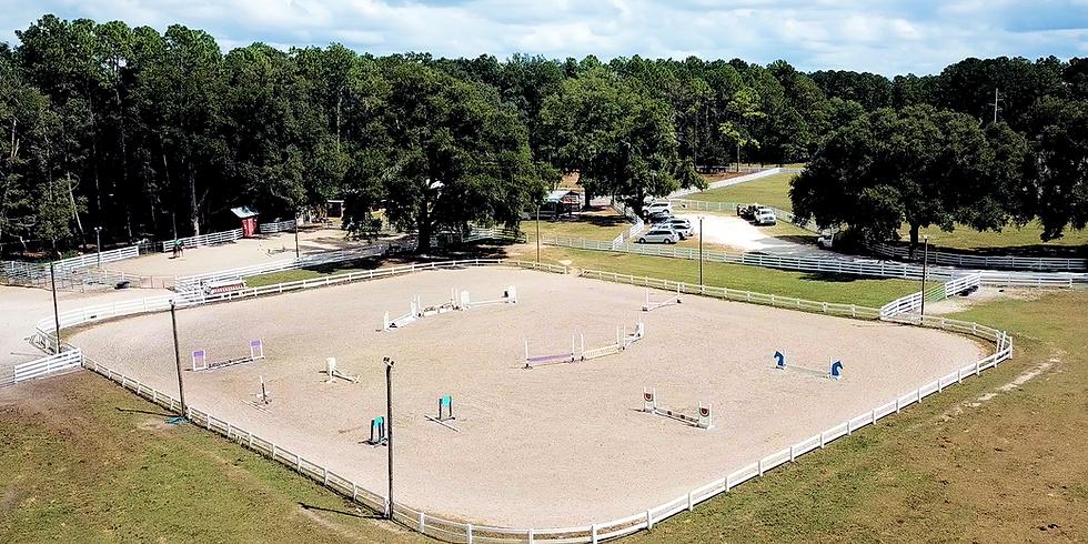 Haile Equestrian Center Open House