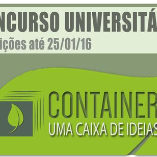 CONCURSO UNIVERSITÁRIO - U.F.P.R