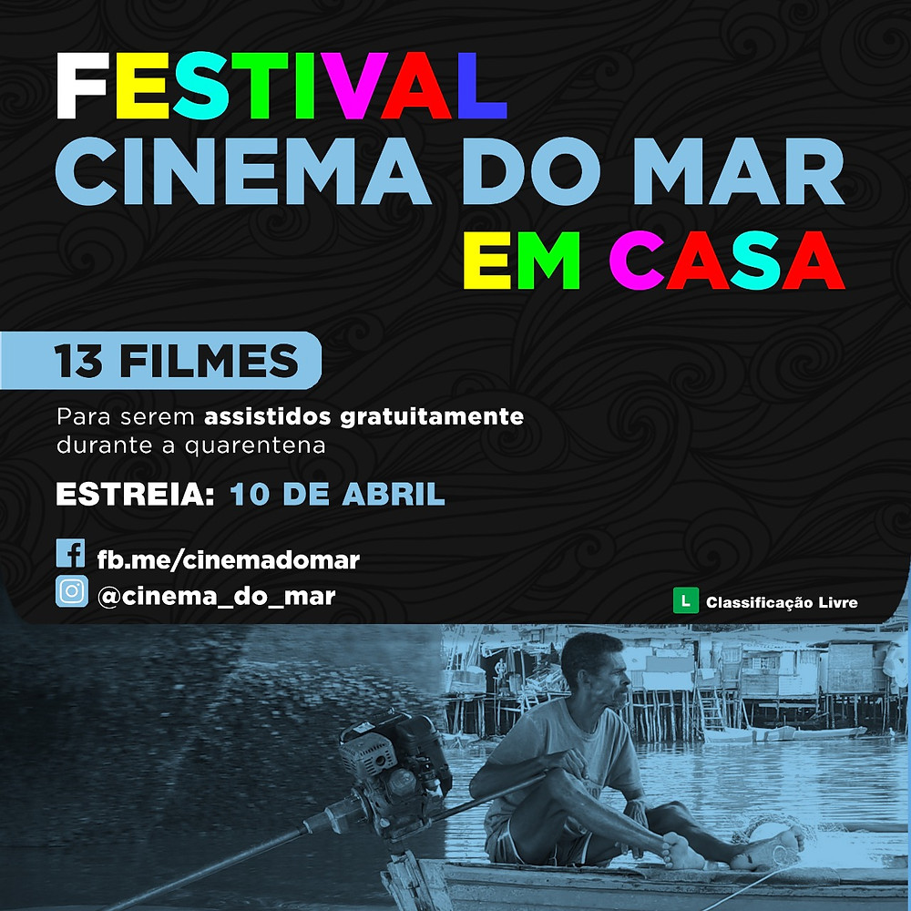 Festival Cinema do Mar