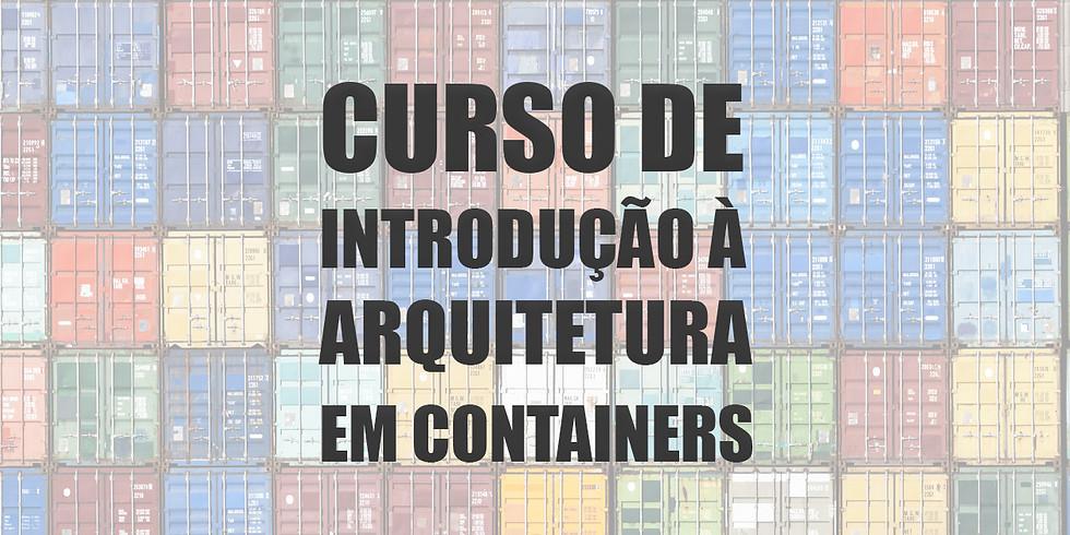 Curso ON-LINE - INTRODUÇÃO À ARQUITETURA EM CONTAINERS (1)