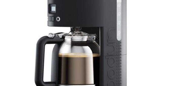 Bodum Bistro Programmable Coffee Maker