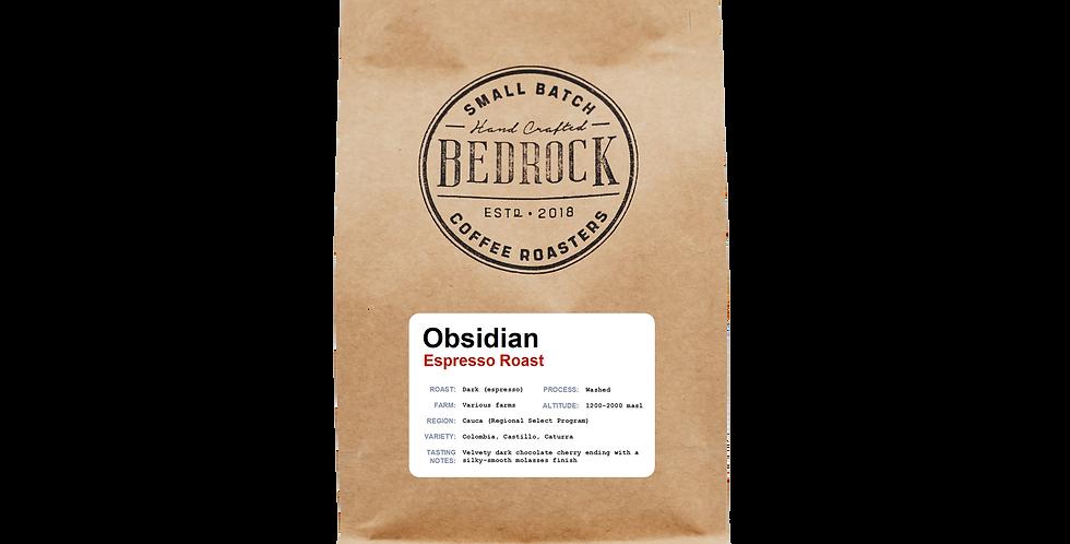 Obsidian, Espresso
