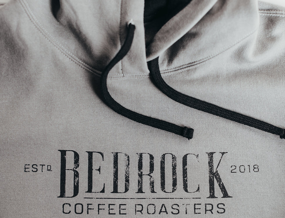 Bedrock Hoodie
