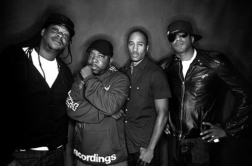 A Tribe Called Quest  | Print