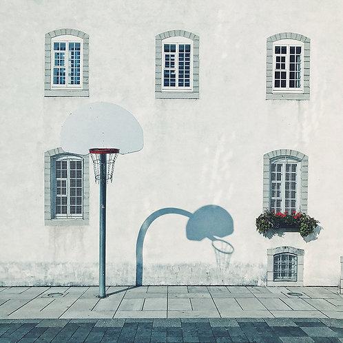 Hoop Dreams  | Print