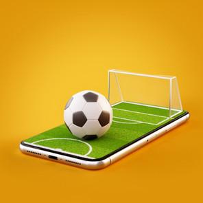 Mobile Soccer Game Concept