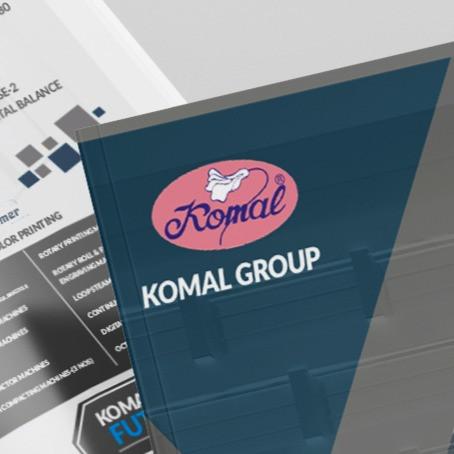 Komal Group