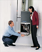 Air Conditioning HVAC
