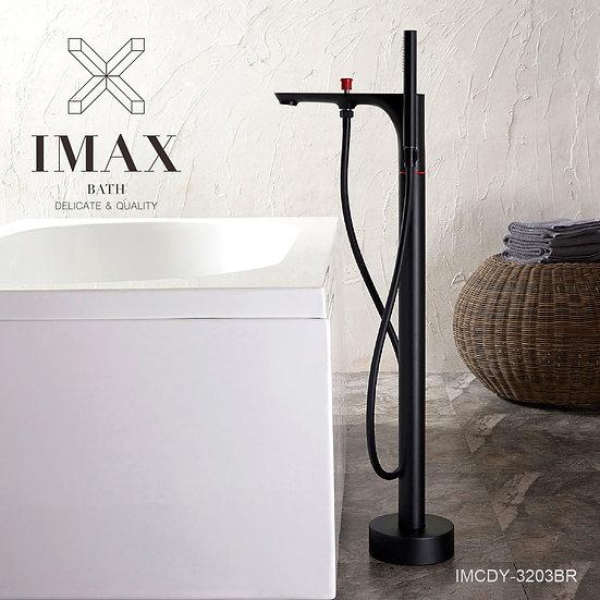 IMAXBATH 落地浴缸龍頭