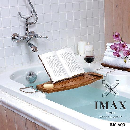 多功能浴缸架