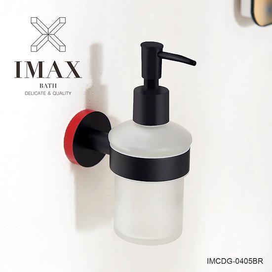 IMAXBATH 皂液瓶架