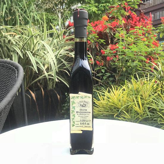 ETICHETTA VERDE8 ANNI-義大利陳年葡萄醋