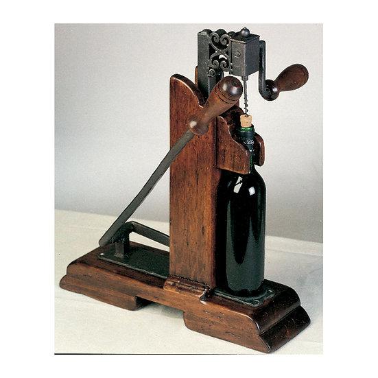 復古-古典式開瓶器 Art.213