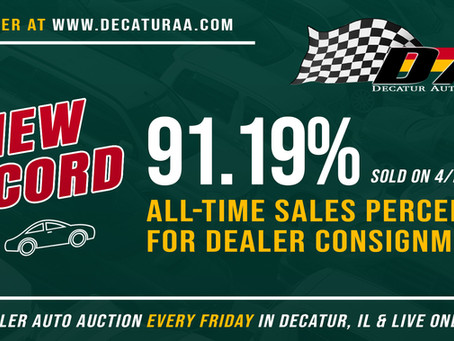 DAA BREAKS ANOTHER SALES RECORD 🔥🔥