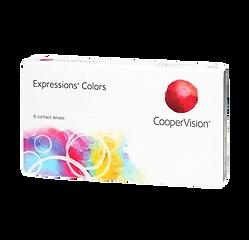 lentes de contacto de colores