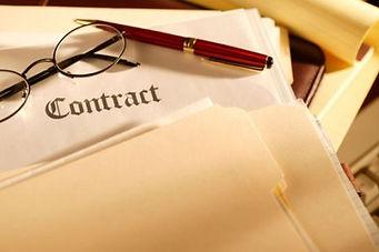 Venue/City Contracting