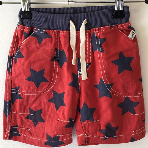 Lilly+Sid Shorts 12-18 months