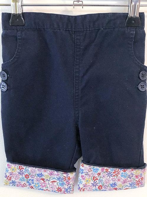 JoJo Maman Bebe Shorts 12-18 months