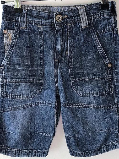 Next shorts 7 years