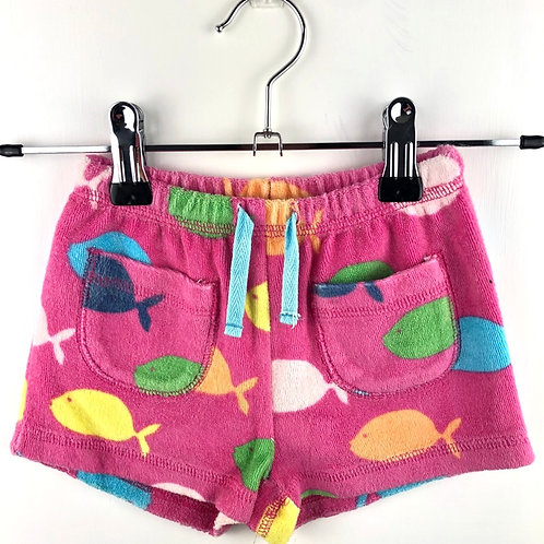 Boden Shorts 2 years