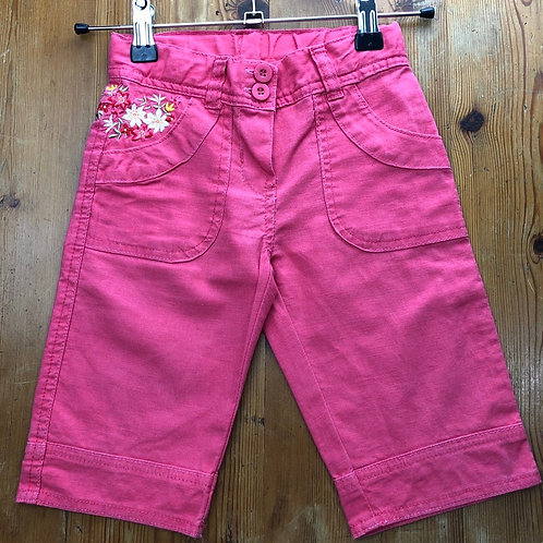 Mothercare Shorts 18-24 months