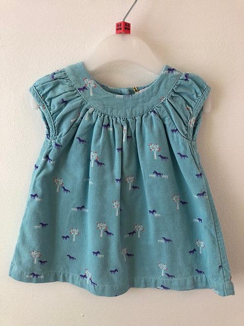 John Lewis Dress 0-3 months