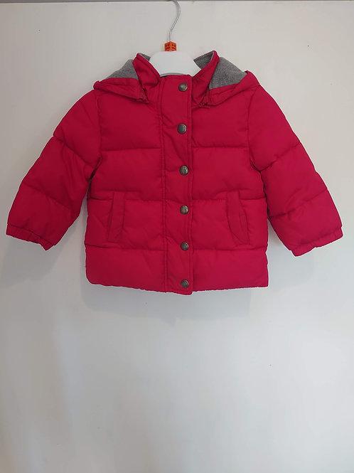 Mamas& Papas coat  9-12 months