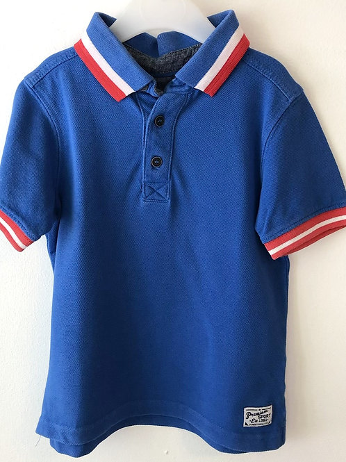 Mothercare Polo Shirt 3-4 years
