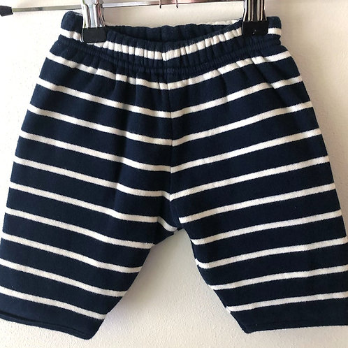 John Lewis Soft Padded Trousers 0-3 months