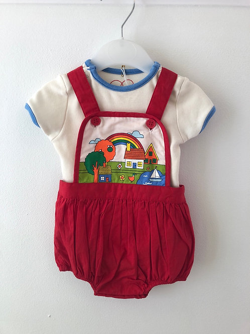 Little Bird Outfit Newborn