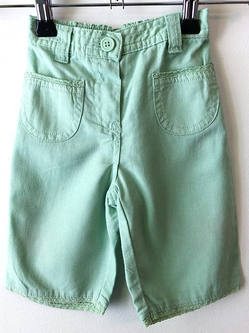 Next Trousers 9-12 months