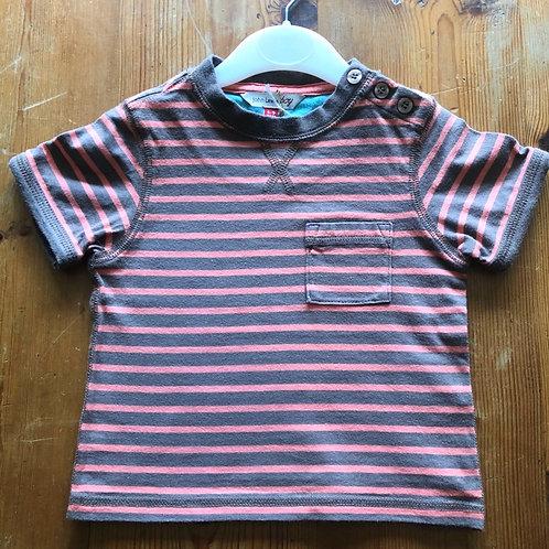 John Lewis T-shirt 6-9 months