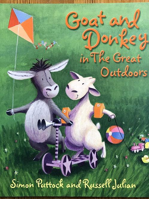 Simon Puttock Book