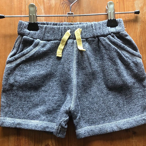 Blue Zoo Shorts 9-12 months