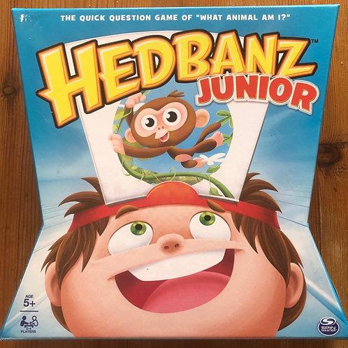Hedbanz Junior Game