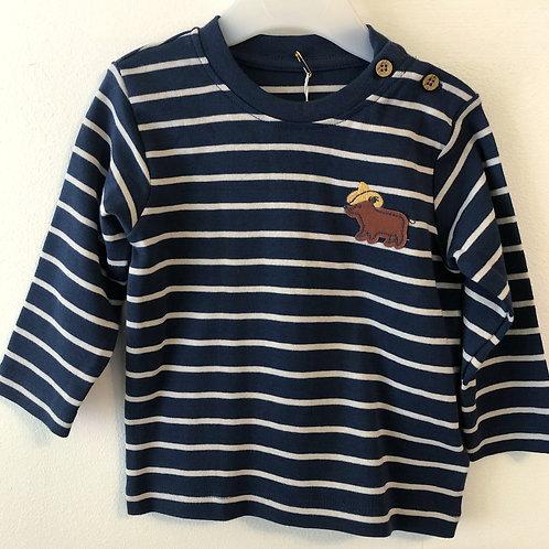 M&S T-shirt 6-9months