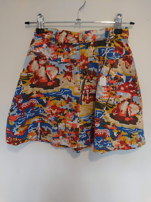 oilily Skirt  5-6 years